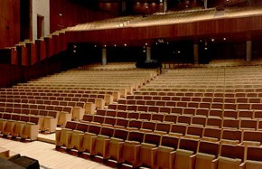 Teatro Auditorio de Roquetas de Mar, Almería (Spain)
