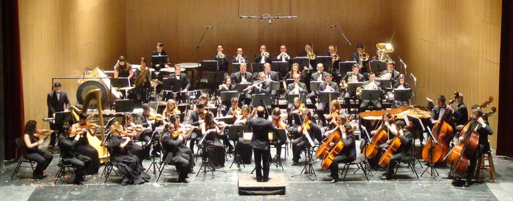 Teatro Kursaal Nacional, Melilla (Spain)