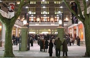 Teatre Kursaal de Manresa, Barcelona (Spain)