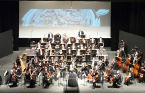 Teatro Auditorio Revellín, Ceuta (Spain)