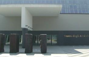 Teatro Degli Arcimboldi, Milán (Italia)