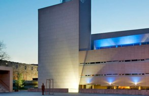 Auditorio de Ourense (Spain)