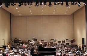 Auditorio de Tenerife (Espagne)