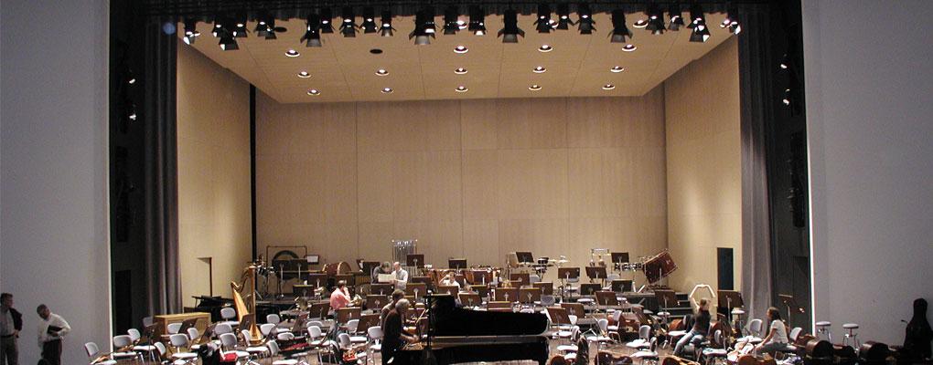 Auditorio de Tenerife (Spain)