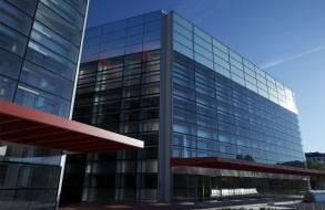 Palacio de Congresos y Auditorio de Burgos (Espagne)
