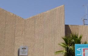 Teatro Es Casal de Peguera, Calviá (Mallorca, Espagne)