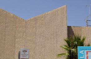 Teatro Es Casal de Peguera, Calviá (Majorca-Spain)