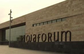 Palacio de Congresos de La Rioja, Logroño