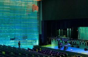 Auditorio El Batel, Cartagena (Espagne)