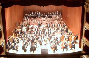 Teatro Principal de Palma de Mallorca