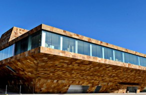 Auditorio La Llotja, Lleida