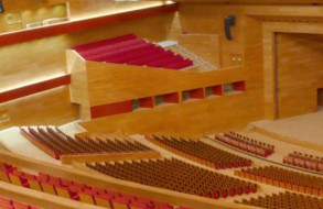 Centro Convenciones de Orán, Argelia