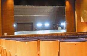 Centro de Artes Escénicas de Salamanca