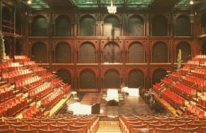 Teatro Lliure, Barcelona (Spain)