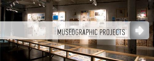 Proyectos museográficos
