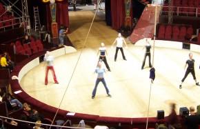Circo Price, Madrid (Espagne)