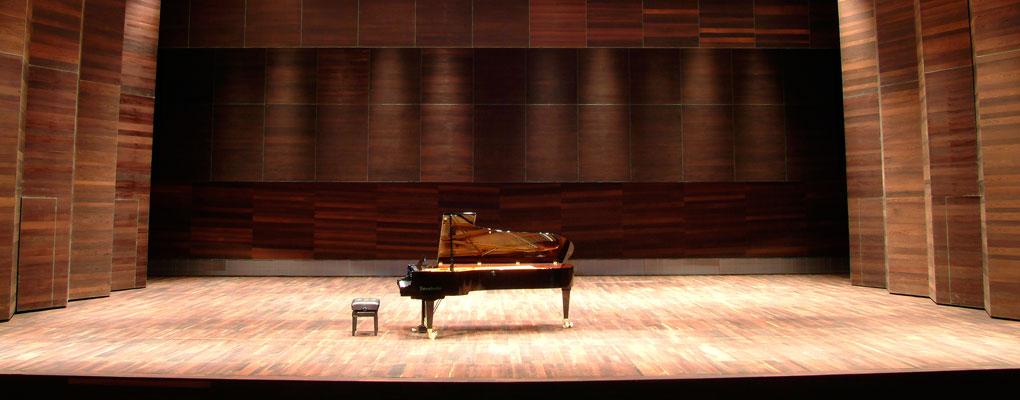 Auditorio de León (Spain)