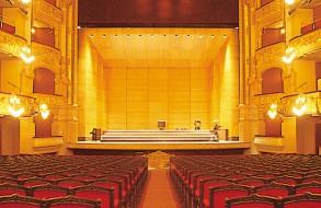 Gran Teatre Liceu, Barcelona (Spain)
