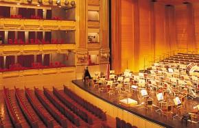 Teatro Real de Madrid (Espagne)