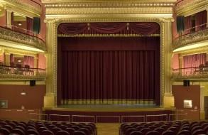 Teatro Olimpia, Huesca (Spain)
