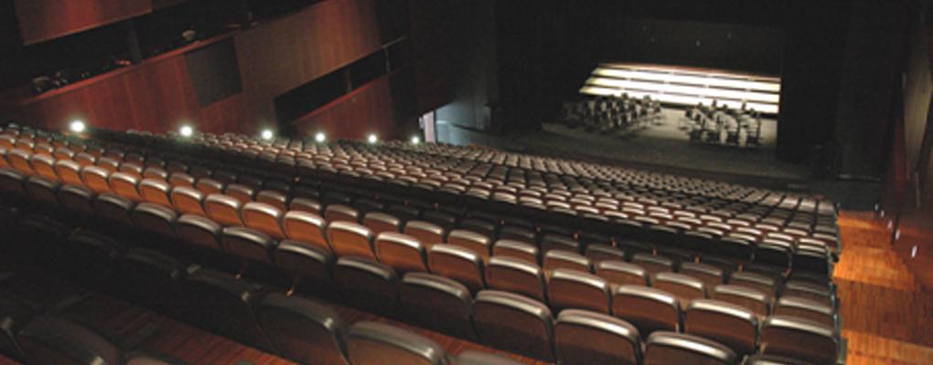 Centro Cultural Tomás y Valiente (Spain)