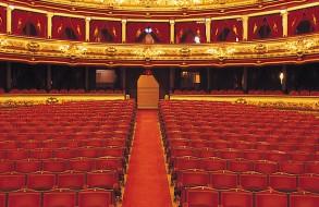 Teatro Victoria Eugenia, San Sebastián