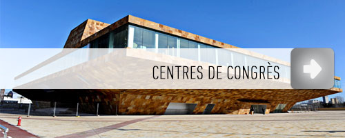 Centres de congrès