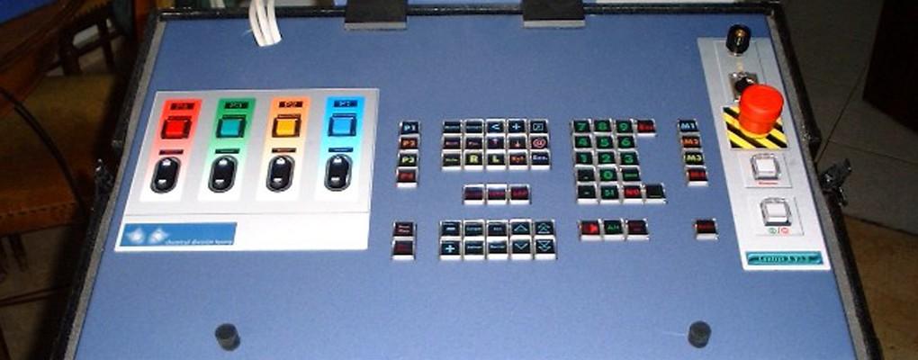 control-motores