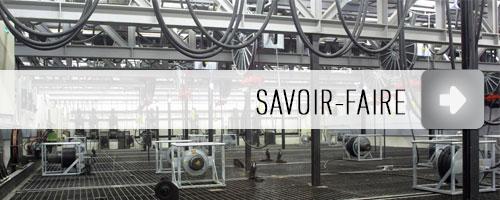Savoir-Faire