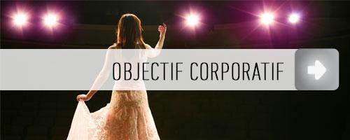 Objectif Corporatif