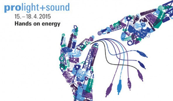 Próximamente: Del 15 al 18 de Abril Chemtrol participará en la feria Prolight + Sound 2015 en Frankfurt. Visítenos en Hall: 9.0 D81.