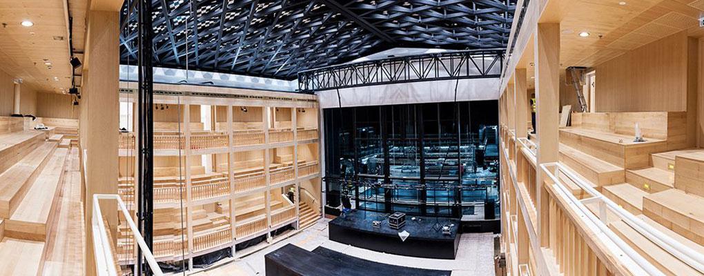 Gdański Teatr Szekspirowski (Poland)