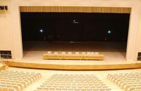 Centre de Congrés de l'Université Mohammed VI (Maroc)