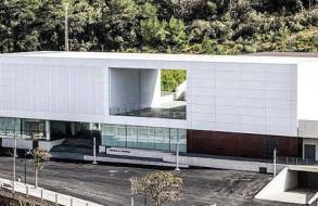 Auditorio Ferreries (Spain)