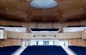 Palacio de Congresos de Fuerteventura (Spain)