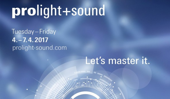 Pro Light + Sound 2017