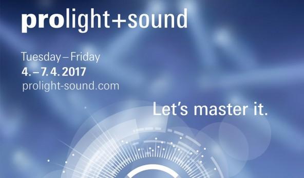 Pro Light + Sound 2017