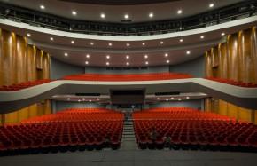 Teatro de la Ciudad de Monterrey