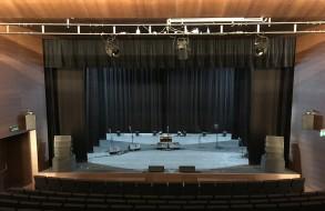 Auditorio de la ETSI, Huelva
