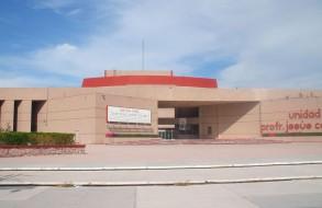 Teatro Ciudad de la Paz, México