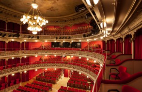 Teatro de La Comedia, Madrid