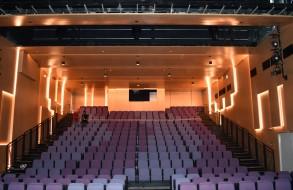 Teatro Pacific (Ciudad de Panamá)