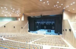 Ctro. Cultural Auditorio de Lugo